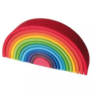 arc-en-ciel-en-bois-multicolore